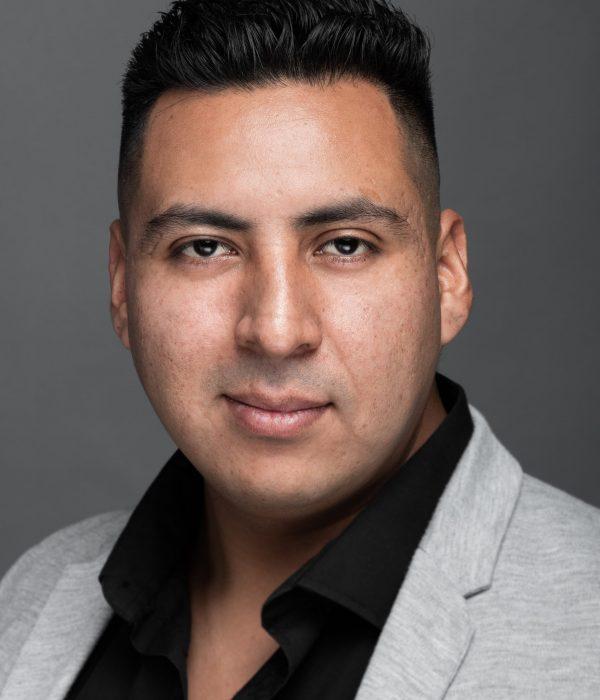Victor Rios 2019